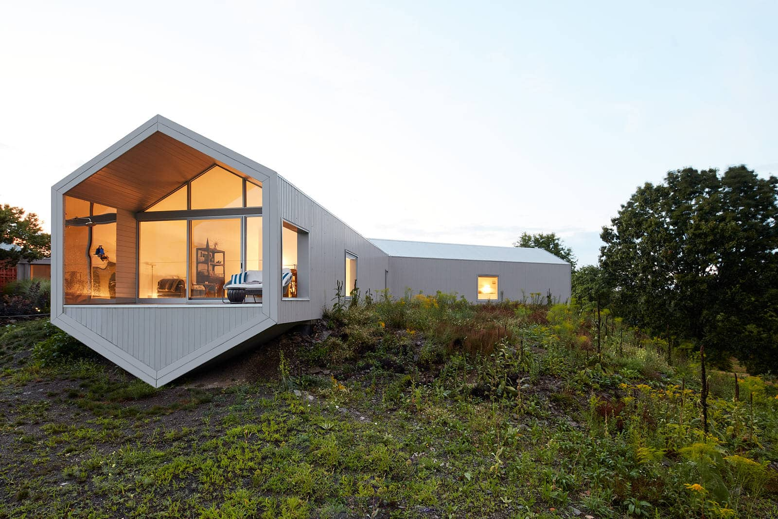 salt point | reddymade architecture and design