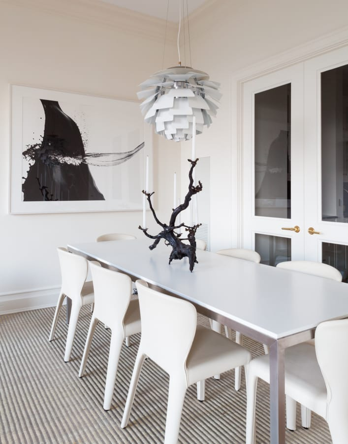 15 central park west - reddymade architecture and design